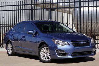 2015 Subaru Impreza Premium* E&Z Finance* AWD*   Plano, TX   Carrick's Autos in Plano TX