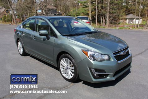 2015 Subaru Impreza Limited in Shavertown