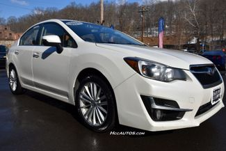 2015 Subaru Impreza Limited Waterbury, Connecticut 10