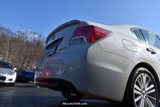 2015 Subaru Impreza Limited Waterbury, Connecticut 14