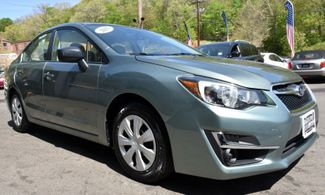 2015 Subaru Impreza 4dr CVT 2.0i Waterbury, Connecticut 7