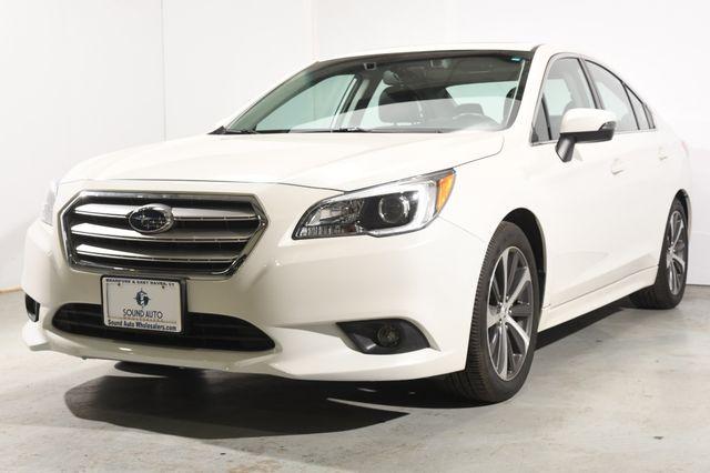 2015 Subaru Legacy 2.5i Limited Eye Sight & Nav
