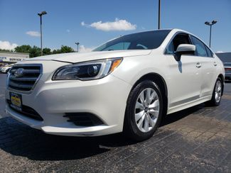 2015 Subaru Legacy 2.5i Premium | Champaign, Illinois | The Auto Mall of Champaign in Champaign Illinois