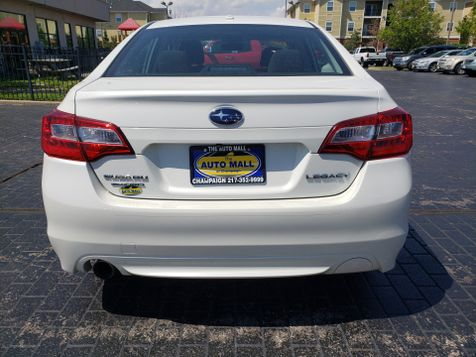 2015 Subaru Legacy 2.5i Premium | Champaign, Illinois | The Auto Mall of Champaign in Champaign, Illinois