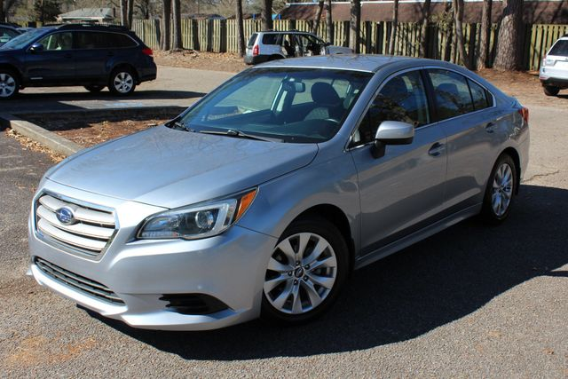 2015 Subaru Legacy in Charleston SC