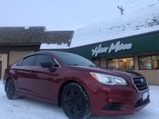 2015 Subaru Legacy in Dickinson, ND