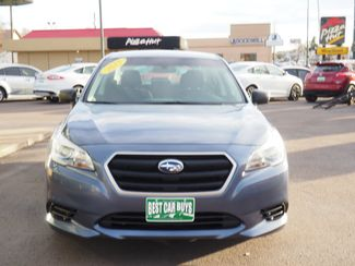 2015 Subaru Legacy 2.5i Englewood, CO 1