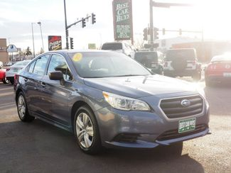 2015 Subaru Legacy 2.5i Englewood, CO 2