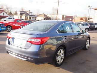 2015 Subaru Legacy 2.5i Englewood, CO 4