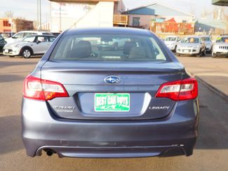2015 Subaru Legacy 2.5i Englewood, CO 5