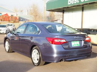 2015 Subaru Legacy 2.5i Englewood, CO 6
