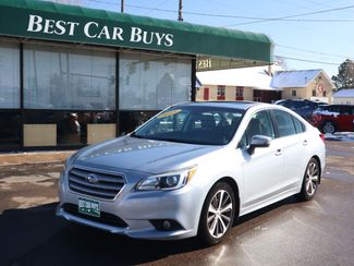 2015 Subaru Legacy 2.5i Limited in Englewood, CO 80113