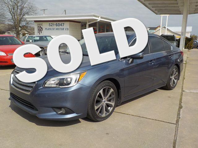 2015 Subaru Legacy 2.5i Limited Fayetteville , Arkansas