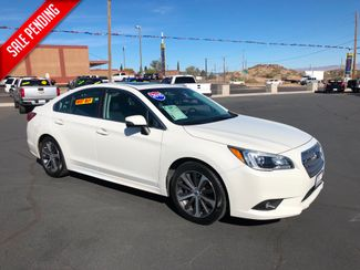 2015 Subaru Legacy 2.5i Limited in Kingman Arizona, 86401