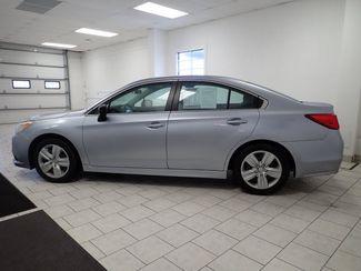 2015 Subaru Legacy 2.5i Lincoln, Nebraska 1