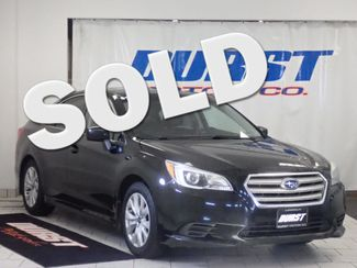 2015 Subaru Legacy 2.5i Premium Lincoln, Nebraska