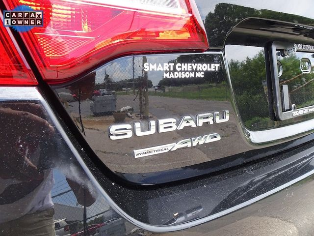 2015 Subaru Legacy 2.5i Premium Madison, NC 11