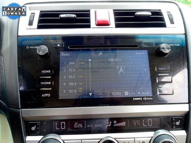 2015 Subaru Legacy 2.5i Premium Madison, NC 18