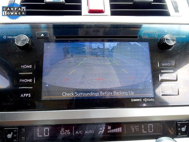 2015 Subaru Legacy 2.5i Premium Madison, NC 19