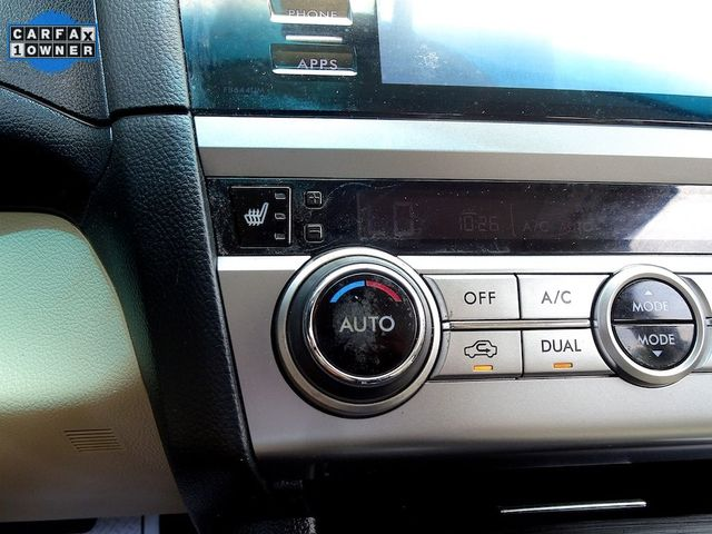 2015 Subaru Legacy 2.5i Premium Madison, NC 21