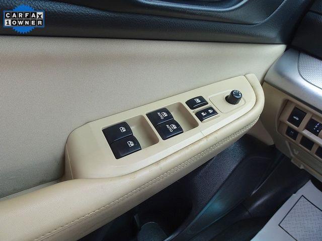 2015 Subaru Legacy 2.5i Premium Madison, NC 24