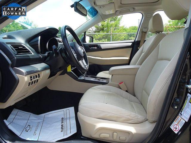 2015 Subaru Legacy 2.5i Premium Madison, NC 26