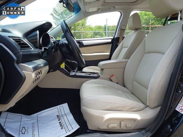 2015 Subaru Legacy 2.5i Premium Madison, NC 27