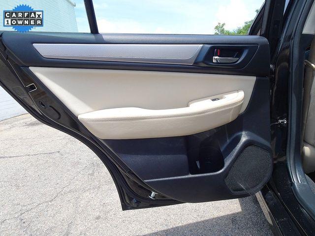 2015 Subaru Legacy 2.5i Premium Madison, NC 29
