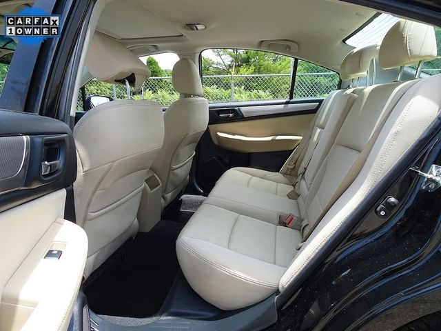 2015 Subaru Legacy 2.5i Premium Madison, NC 30
