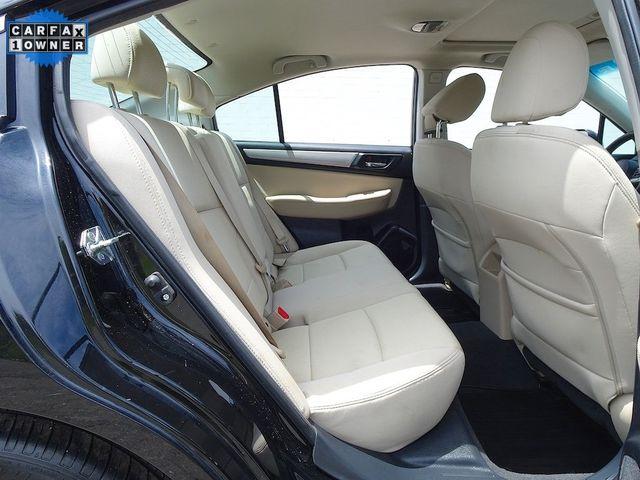 2015 Subaru Legacy 2.5i Premium Madison, NC 33