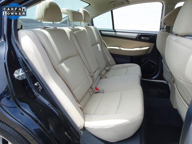 2015 Subaru Legacy 2.5i Premium Madison, NC 34