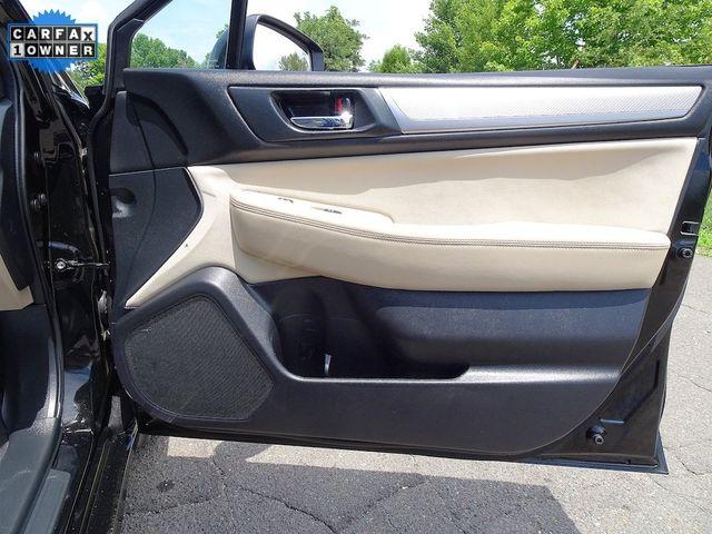 2015 Subaru Legacy 2.5i Premium Madison, NC 38