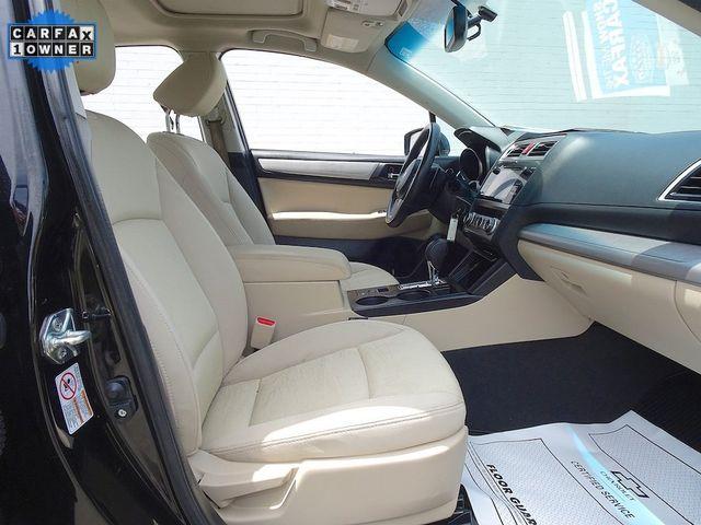 2015 Subaru Legacy 2.5i Premium Madison, NC 39