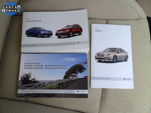 2015 Subaru Legacy 2.5i Premium Madison, NC 47