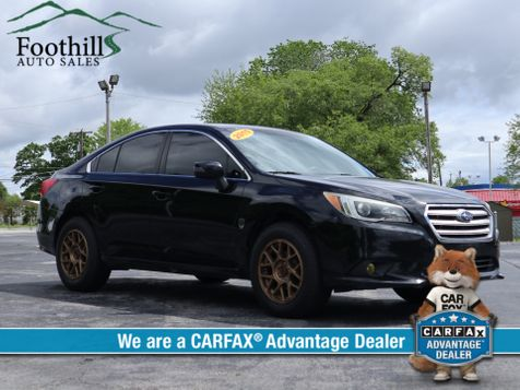 2015 Subaru Legacy 2.5i Limited in Maryville, TN
