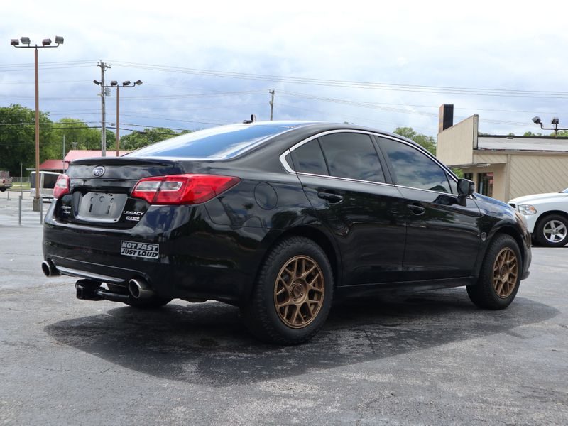 2015 Subaru Legacy 25i Limited  in Maryville, TN