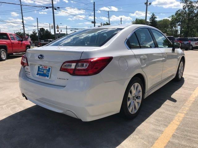 2015 Subaru Legacy 2.5i in Medina, OHIO 44256