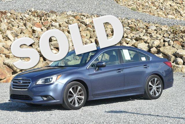 2015 Subaru Legacy 2.5i Limited Naugatuck, Connecticut