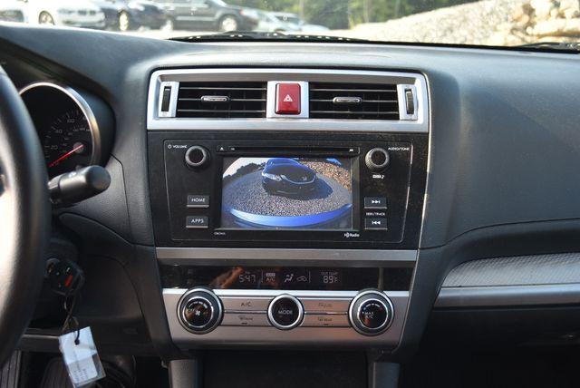 2015 Subaru Legacy 2.5i Naugatuck, Connecticut 22