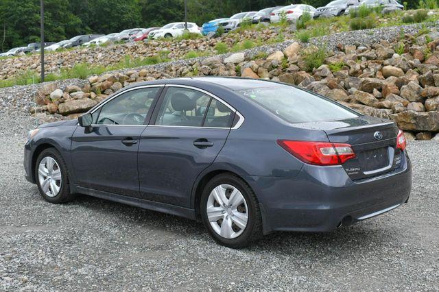 2015 Subaru Legacy 2.5i Naugatuck, Connecticut 4