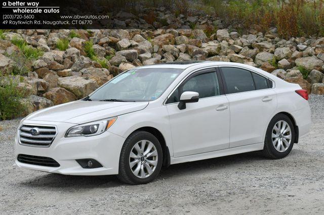 2015 Subaru Legacy 2.5i Premium Naugatuck, Connecticut