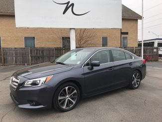 2015 Subaru Legacy Limited AWD in Oklahoma City OK