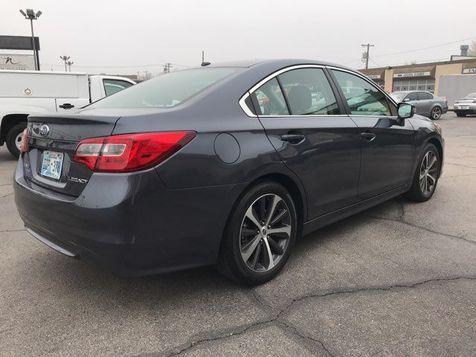 2015 Subaru Legacy Limited AWD | Oklahoma City, OK | Norris Auto Sales (NW 39th) in Oklahoma City, OK