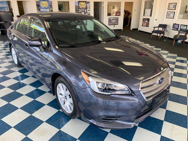 2015 Subaru Legacy Premium