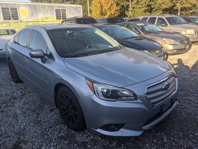 2015 Subaru Legacy 2.5i Premium in Tacoma, WA 98409