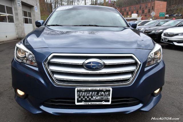2015 Subaru Legacy 2.5i Premium Waterbury, Connecticut 10