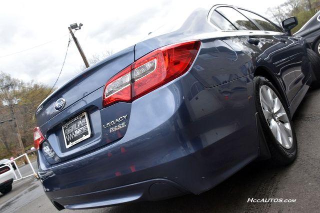 2015 Subaru Legacy 2.5i Premium Waterbury, Connecticut 11