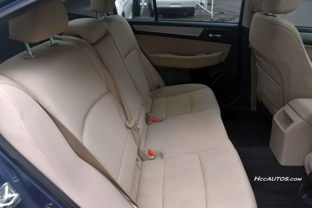 2015 Subaru Legacy 2.5i Premium Waterbury, Connecticut 16
