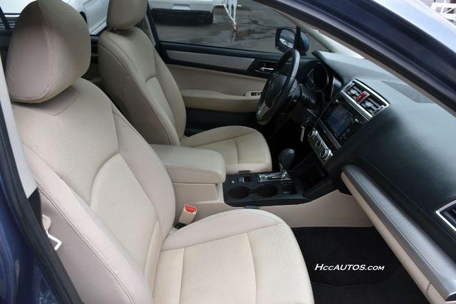 2015 Subaru Legacy 2.5i Premium Waterbury, Connecticut 17