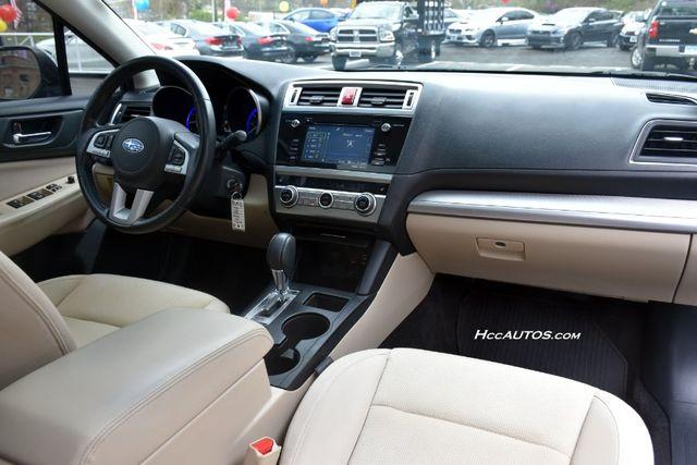 2015 Subaru Legacy 2.5i Premium Waterbury, Connecticut 2